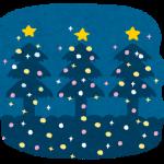 クリスマス間近!各地の競艇場でもイルミネーションを楽しもう!