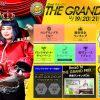 【ボートレース住之江】[SG]第32回 THE GRAND PRIX(グランプリ)場間場外発売日程
